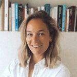 Quirine van Walt Meijer, Senior Designer in Conversational AI, Microsoft