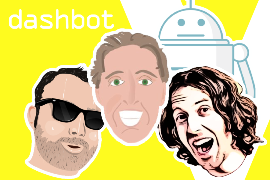 Dashbot and voice analytics with Arte Merritt