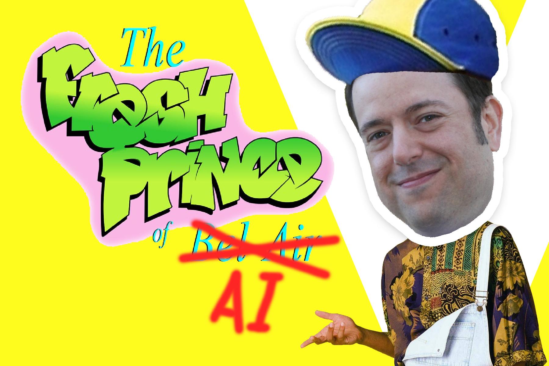 The Fresh Price of AI Frank Schneider of Speakeasy AI