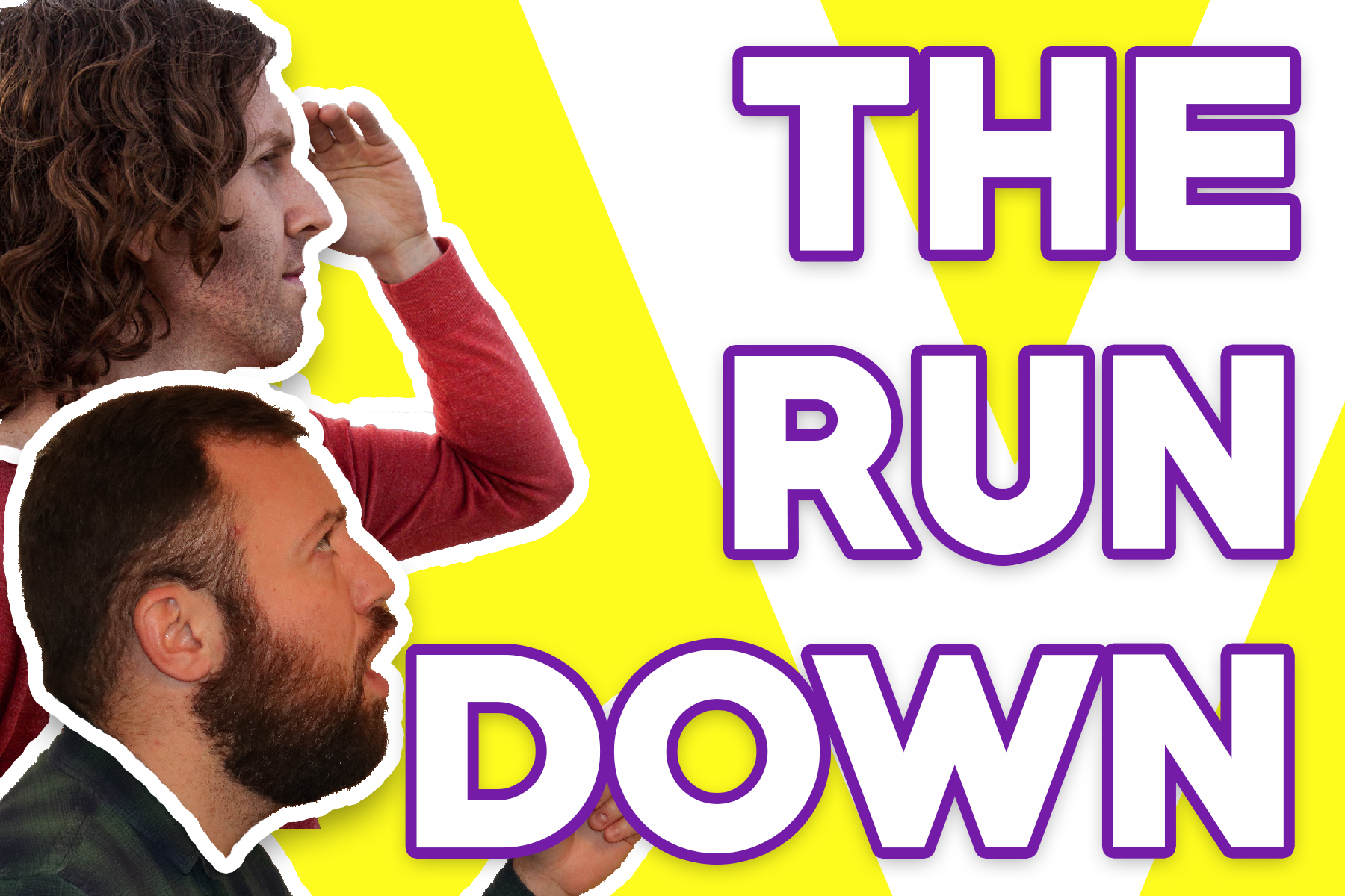 the run down website hero