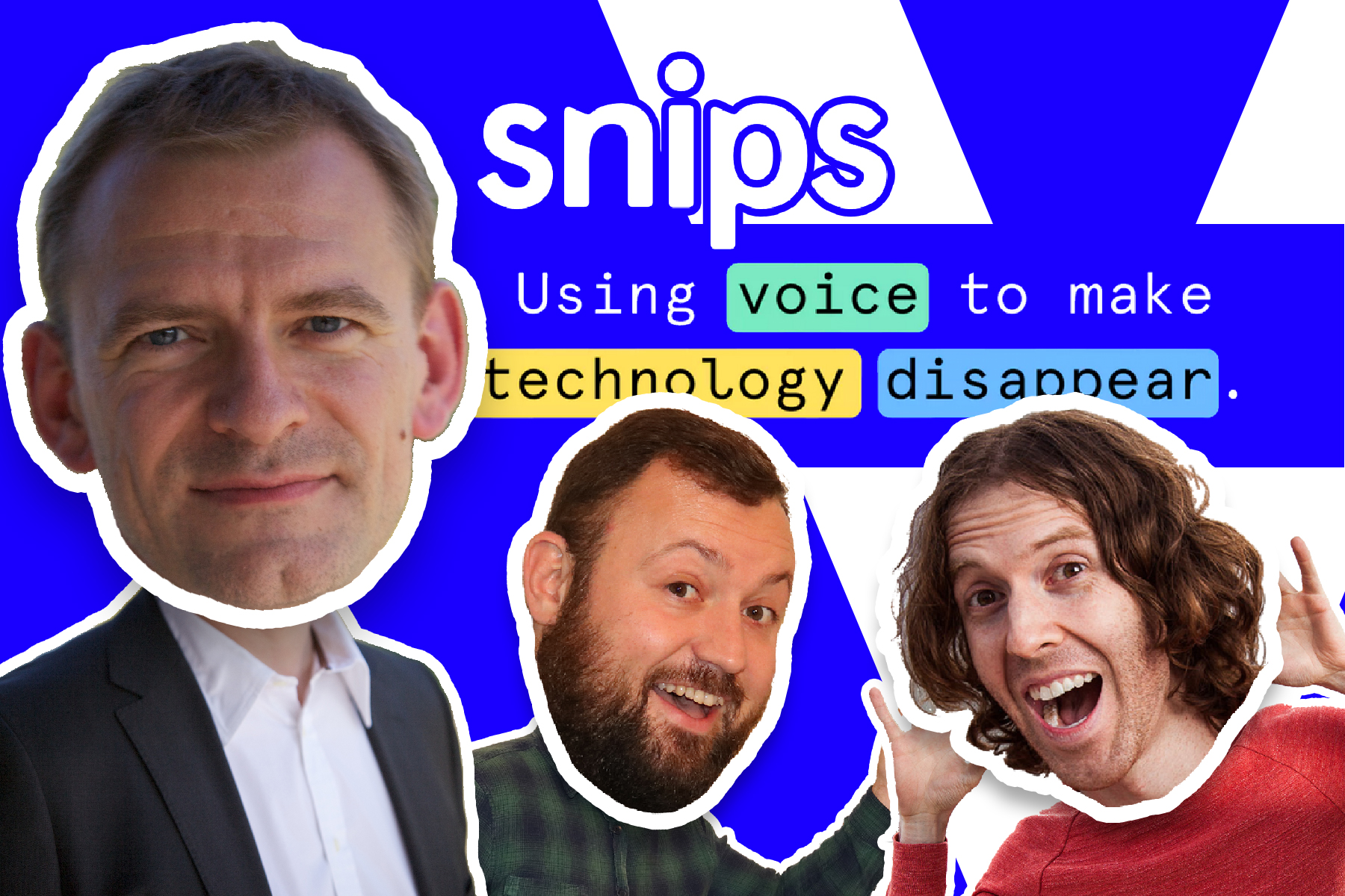 all about snips with Yann Lachelle website hero