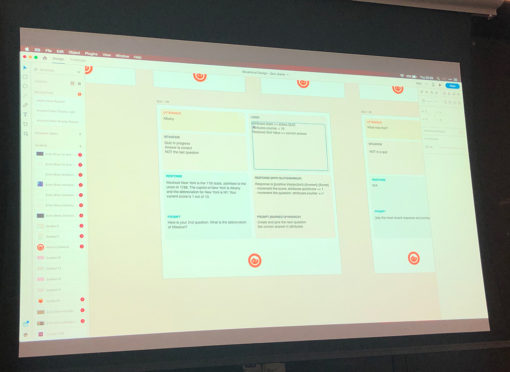 Andrea Muttoni's situational design templates in Adobe XD