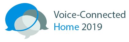 Voice Connected Home conference logo