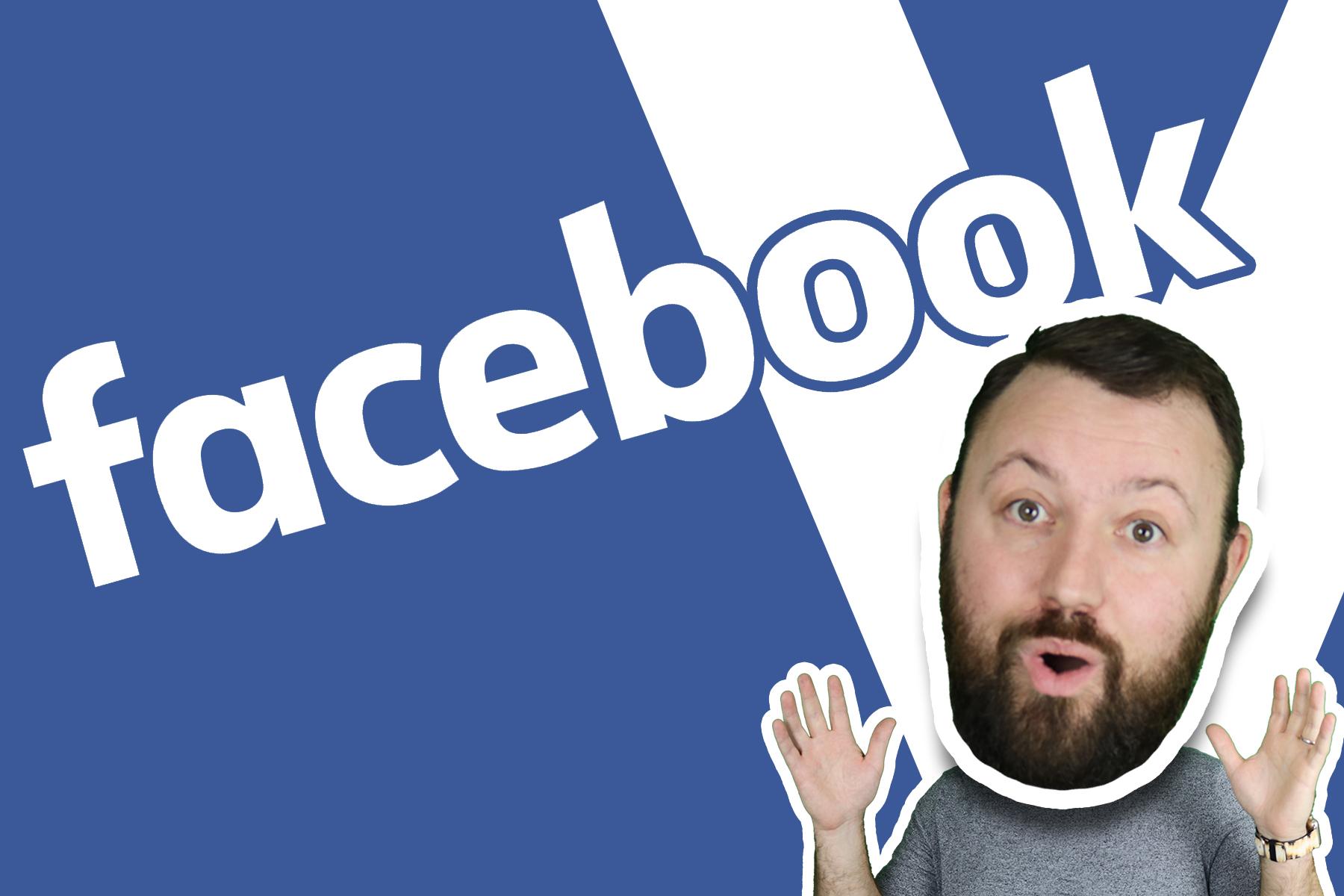 facebook voice assistant website hero