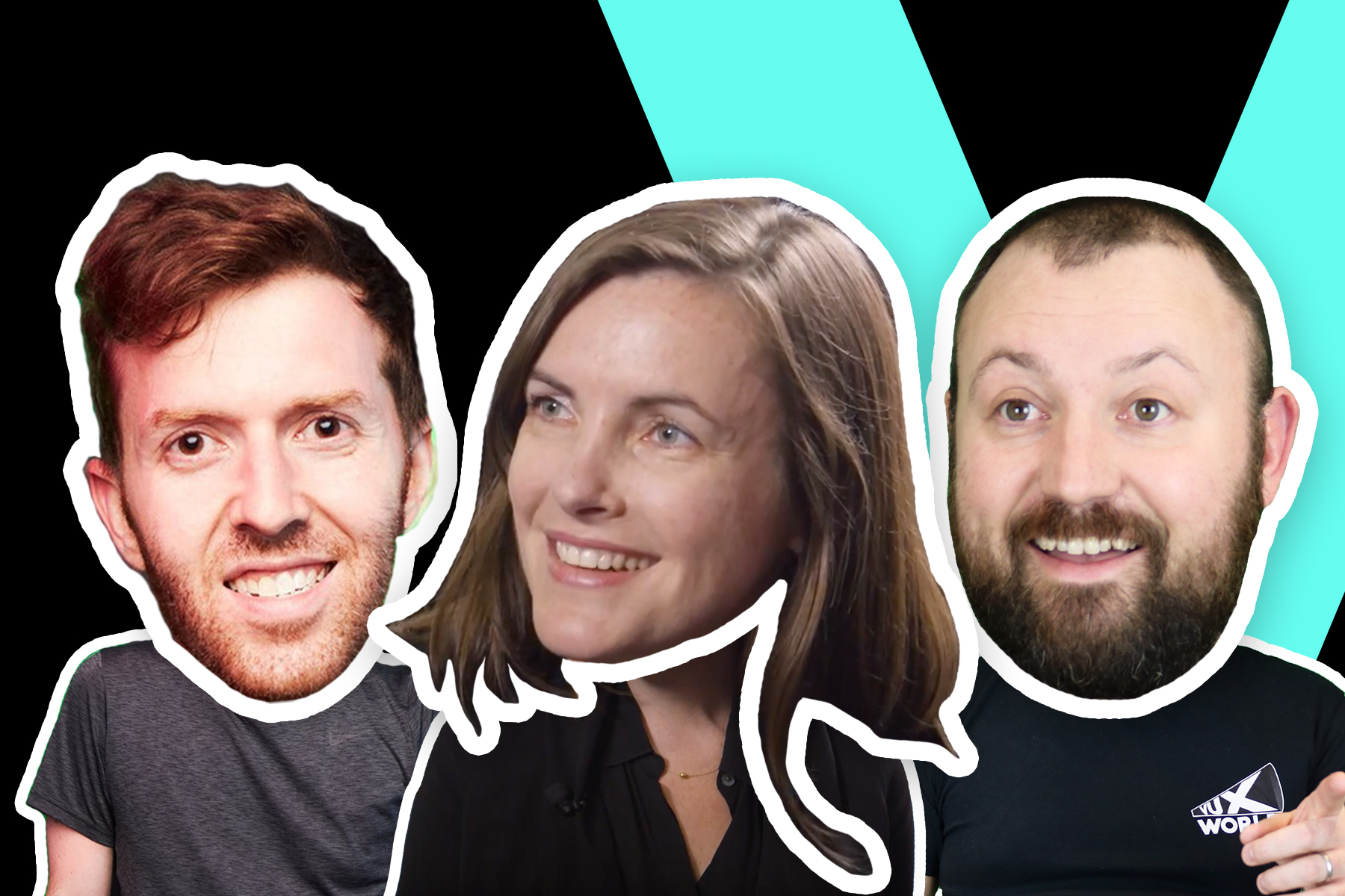 Claire Mitchell of VaynerMedia and VaynerSmart joins Kane Simms and Dustin Coates to discuss situational design and sound design on VUX World
