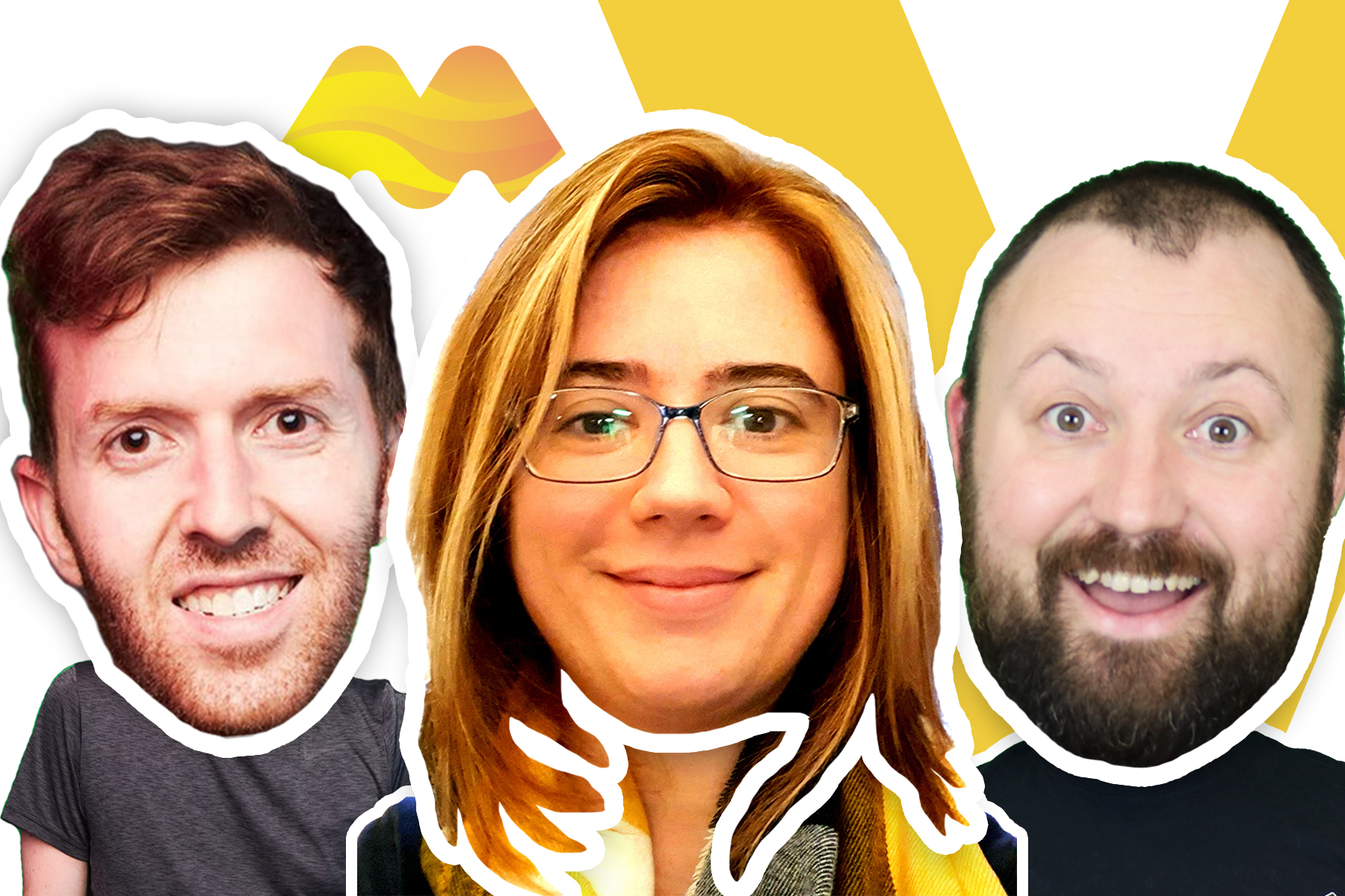 voice design sprints with Maaike Coppens on VUX World with Kane Simms and Dustin Coates