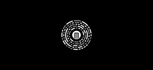 Apple app clip code