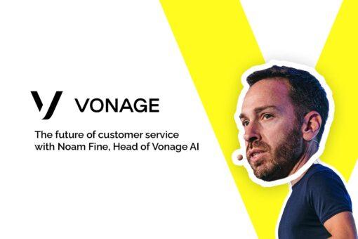 NOAM Fine of Vonage AI on VUX World