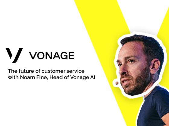 NOAM Fine of Vonage AI on VUX World