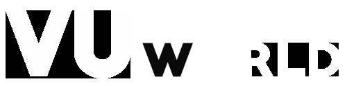 VUX World logo