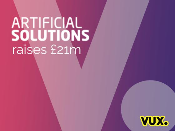 artificial solutions raises £21 million