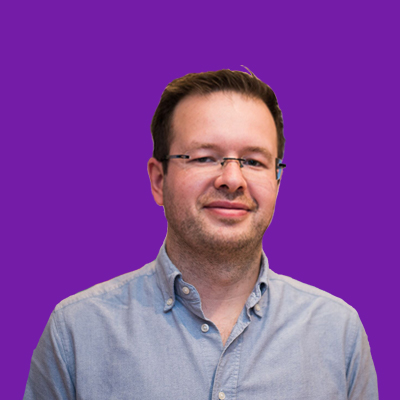 Ben Sauer, Product and Design Strategy Leader