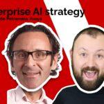 enterprise ai strategy with davide petramala avaya on vux world