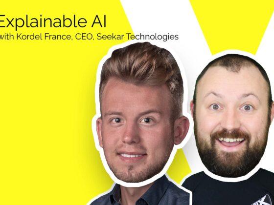kordel france seekar technologies on vux world