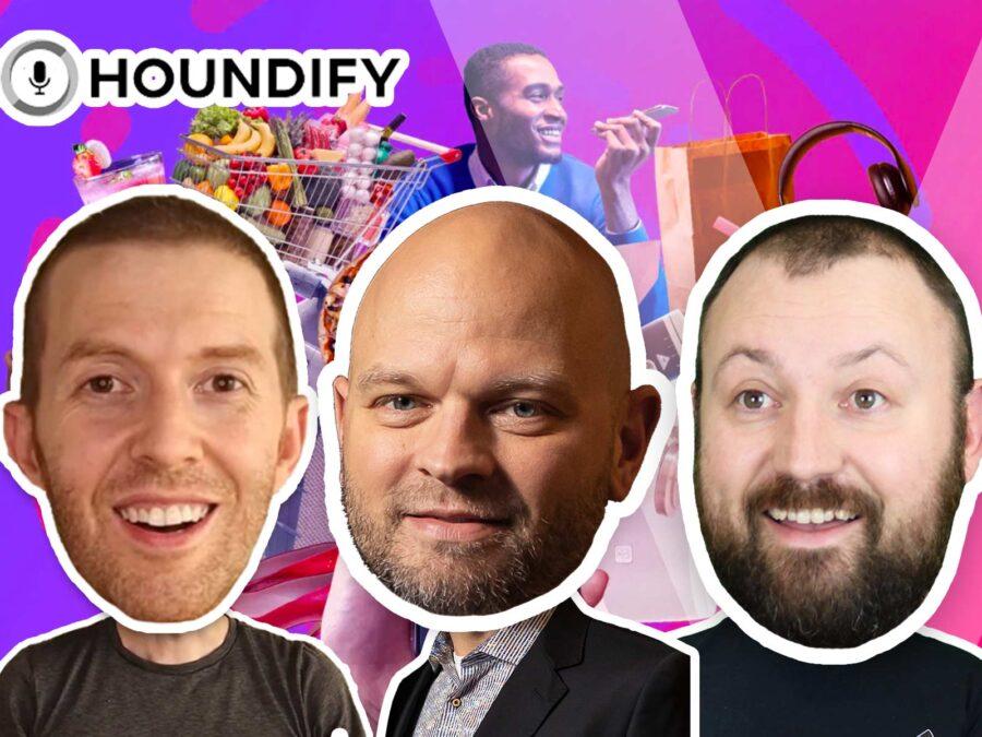 SoundHound's Mike Zagorsek on VUX World Live