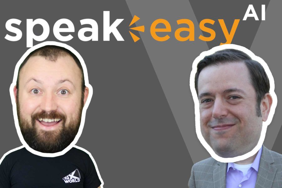 Frank Schneider of Speakeasy AI on automating call centres with AI