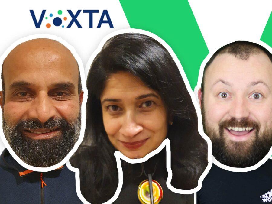 voxta website hero