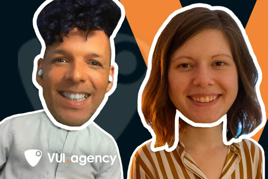 Vui Agency