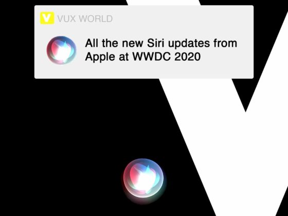 wwdc 20 siri updates vux world